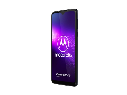 Motorola Moto One Macro 64GB Blue