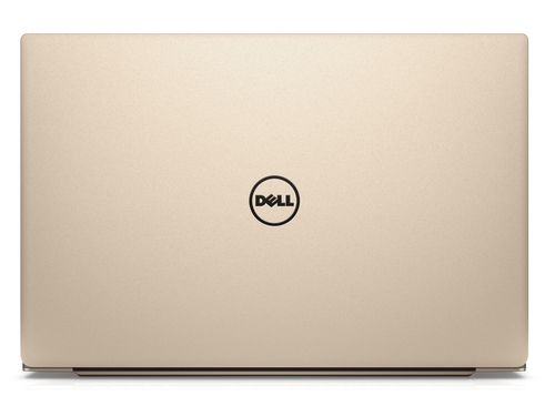 "Laptop Dell XPS 13 9360-8505 Core i7-7560U 13,3"" 8GB SSD 256GB Win10Pro"