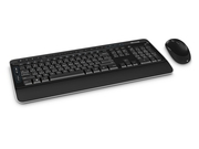 Zestaw Microsoft Wireless Desktop 3050 - PP3-00023