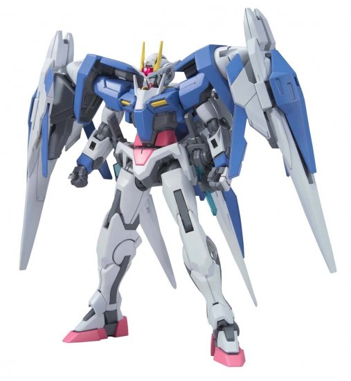 #HG 1/144 OO RAISER DESIGNER'S COLOR Ver.