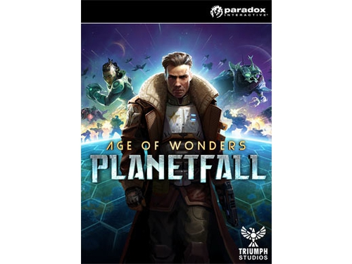 Age of Wonders: Planetfall - K01360