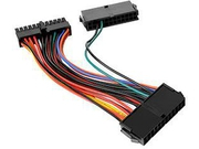 Adapter Thermaltake Dual 24Pin do zasilaczy - AC-005-CNONAN-P1