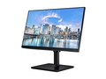 "MONITOR SAMSUNG LED 24"" LF24T450FQUXEN"