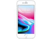 Smartfon Apple iPhone 8 128GB Silver MX182CN/A Bluetooth WiFi NFC GPS Galileo 128GB iOS 11 Silver