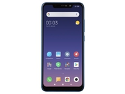 Smartfon XIAOMI Redmi Note 6 Pro 32GB Blue Bluetooth WiFi GPS LTE DualSIM 32GB Android 8.1 kolor niebieski