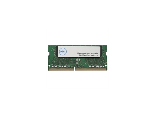 Dell 8 GB Certified Memory - 1Rx8 SODIMM 2666MHz - A9206671