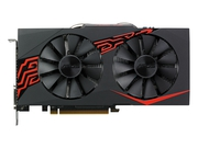 Karta graficzna Asus Radeon RX 570 Gaming OC 8GB - ROG-STRIX-RX570-O8G-GAMING