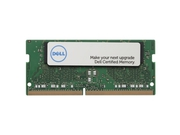 Dell 4 GB Certified Memory Module - 1RX16 SODIMM 2400MHz - A9210946