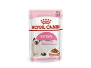 ROYAL CANIN Kitten Instinctive in Gravy - pakiet 12 - 9003579311783