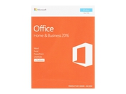 Office Home and Business 2016 Win EN MLK P2 - T5D-02826
