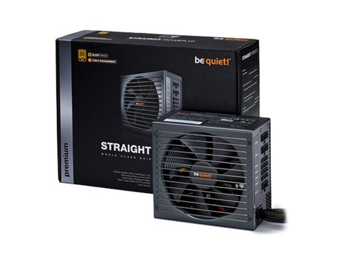 Zasilacz BE QUIET! Straight Power 10 80 Plus Gold BN237 ATX