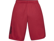 Spodenki męskie Under Armour Tech Graphic Short Nov - 1328706-651