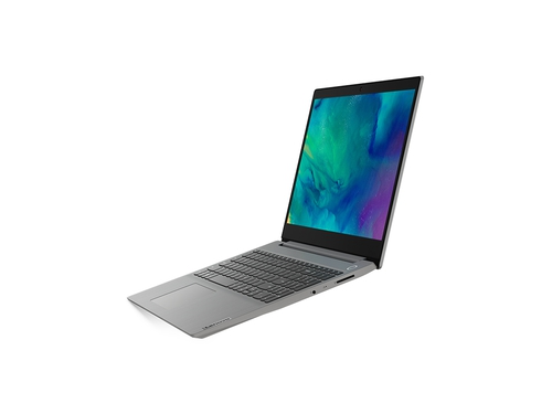 "Lenovo IdeaPad 3 i3-1005G1 15.6"" FHD 8GB SSD256GB SSD Intel UHD Graphics Webcam, BT Windows 10 Home (REPACK) 2Y - 81WE011UUS Nowy / REPACK"
