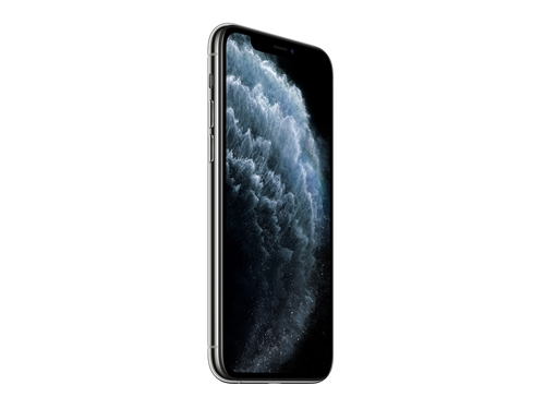 Apple iPhone 11 Pro 256GB Silver - MWC82PM/A