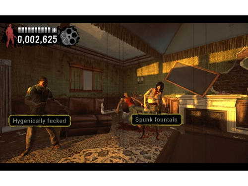Gra wersja cyfrowa The Typing of the Dead: Overkill - Filth the Dead