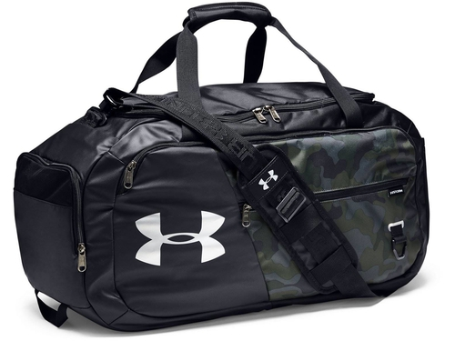 Torba Under Armour Undeniable Duffel 4.0 (58L) - 1342657-290