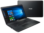 "Laptop Asus X751NA-DS21Q Pentium N4200 17"" 8GB HDD 1TB Intel HD 505 Win10 Repack/Przepakowany"