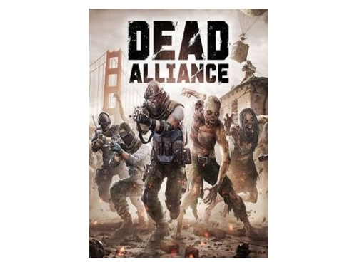 Dead Alliance Multiplayer Only - K01441