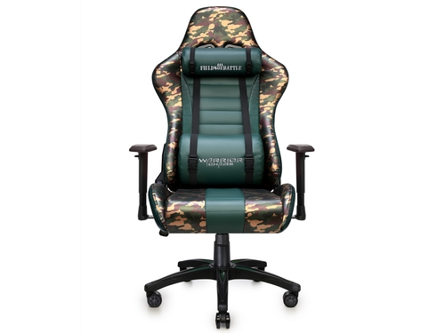 Warrior Chairs fotel FOB Forest Gold Limited edt - 5903293761175