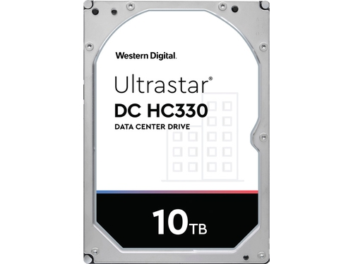 Western Digital HDD Ultrastar 10TB SAS 0B42258