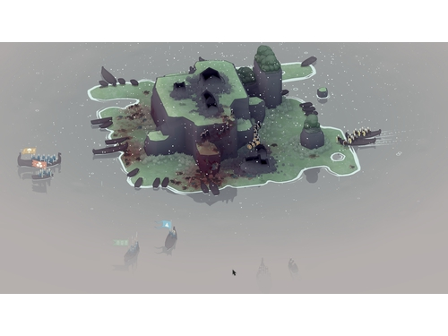 Bad North: Jotunn Edition Deluxe Content  wersja cyfrowa