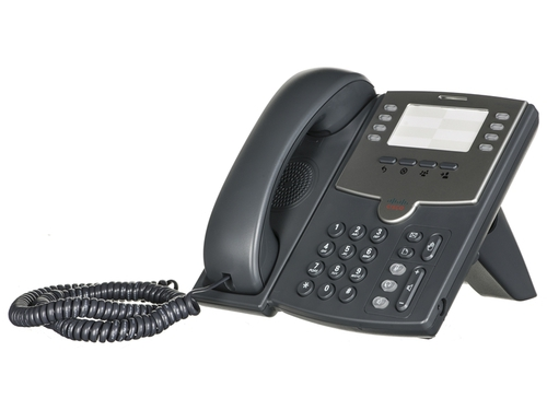 Telefon VoIP Linksys SPA501G