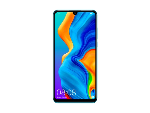 Huawei P30 lite ds. 4/128GB Blue