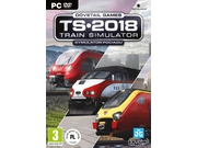 Gra PC Train Simulator 2018