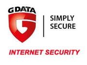 G Data Internet Security ESD 2PC - 82258