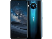 Nokia 8.3 5G Blue + Power Earbuds + Case - TA-1243