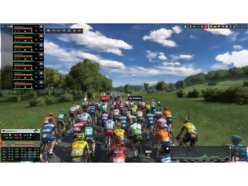 Pro Cycling Manager 2019 - K01436