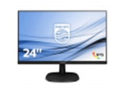 Monitor Philips 243V7QDSB/00 24'', panel-IPS+ HDMI, DVI, D-Sub
