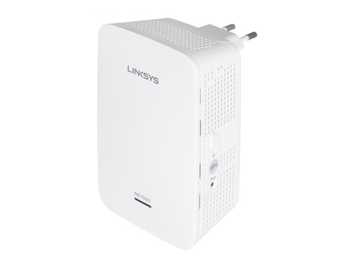 Repeater Linksys RE7000-EU Max-Stream AC1900+ Wi-Fi