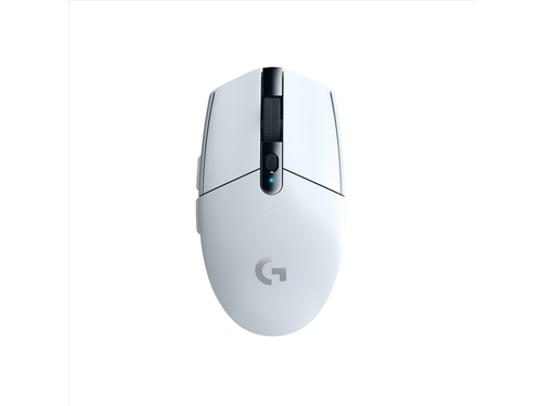 MYSZ GAMINGOWA G305 Wireless White - 910-005291