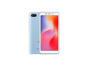 Smartfon XIAOMI Redmi 6 64GB Import Bluetooth WiFi GPS LTE DualSIM 64GB Android 8.0 kolor niebieski