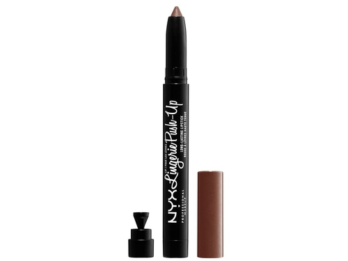 NYX LIP LINGERIE PUSH UP LIPSTICK-TEDDY