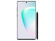 Smartfon Samsung Galaxy Note 10 256GB Black SM-N970FZKDXEO LTE WiFi Bluetooth NFC GPS Galileo 256GB Android 9.0 Aura Black
