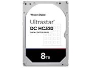 Western Digital HDD Ultrastar 8TB SAS 0B36400