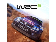 WRC 5 FIA World Rally Championship - K00905