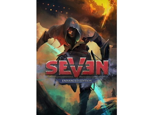 Seven Enhanced Edition - K01381