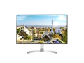 "Monitor LG 27MP89HM-S 27"" IPS FullHD 1920x1080 VGA HDMI kolor biały"