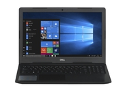 "Laptop Dell 5570-2586 Core i3-6006U 15,6"" 4GB HDD 1TB Radeon 530 Intel HD Win10"