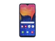 Smartfon Samsung Galaxy A10 32GB Blue Bluetooth WiFi GPS LTE Galileo 32GB Android 9.0 kolor niebieski