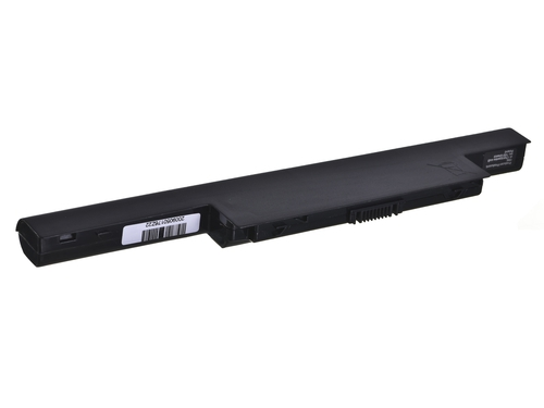 Qoltec bateria do acer aspire as10d31 4400mah 11.1v 52500.as10d31 - 52500.AS10D31
