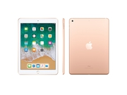 "Tablet Apple iPad 32GB Wi-Fi Gold MRJN2FD/A 9,7"" 32GB WiFi Bluetooth kolor złoty"