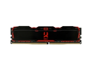 GOODRAM DDR4 8GB 2666MHz CL19 1024x8 - GR2666D464L19S/8G