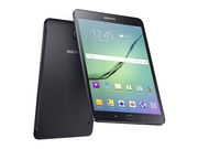 "Tablet Samsung Galaxy Tab S2 T713 8,0"" 32GB Bluetooth WiFi GPS czarny"