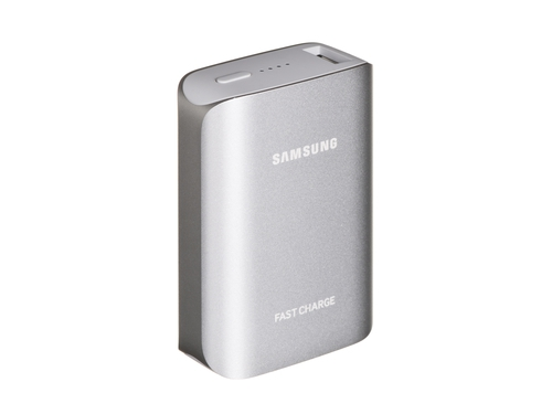 Power Bank Samsung Fast Charge eb-pg930bsegww