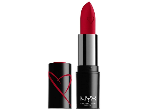 NYX SHOUT LOUD SATIN LIPSTICK - THE BEST