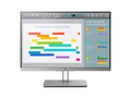 "Monitor HP EliteDisplay E243i 1FH49AA#ABB 24"" IPS 1920x1200 HDMI VGA DisplayPort kolor czarny"
